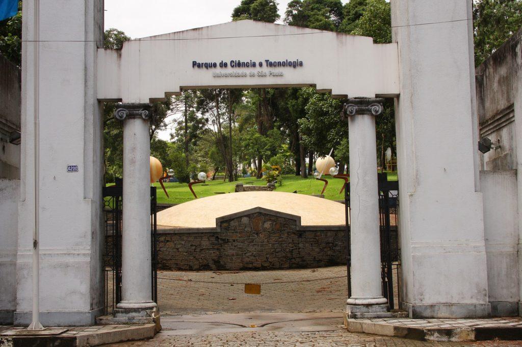 Área do Parque CienTec, localizado no bairro Água Funda, foi declarada como reserva ecológica
